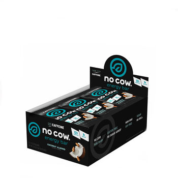 Energy Bar - Coconut AlmondCoconut Almond | GNC